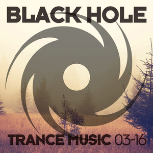 VARIOUS - Black Hole Trance Music 03-16