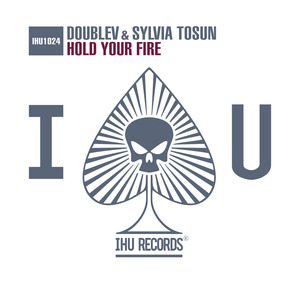 DOUBLEV/SYLVIA TOSUN - Hold Your Fire