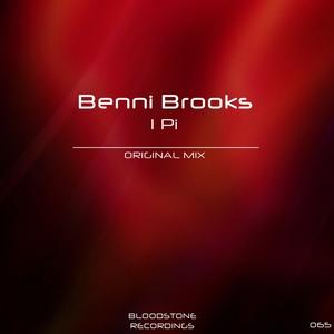 BENNI BROOKS - I Pi