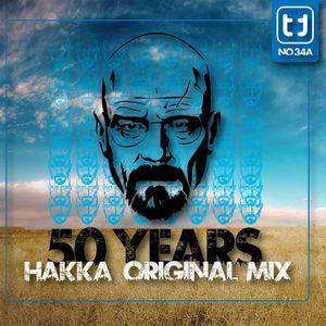 HAKKA - 50 Years