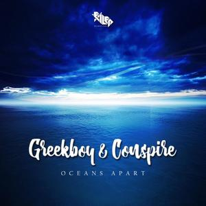 GREEKBOY - Oceans Apart