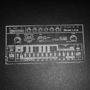 UNKNOWN ARTIST - 303 EP