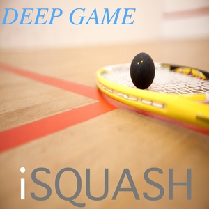 DEEP GAME - ISquash