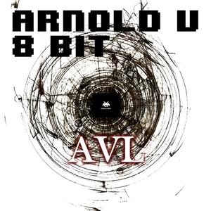ARNOLD V - 8 Bit