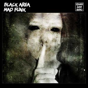 BLACK AREA - Mad Funk