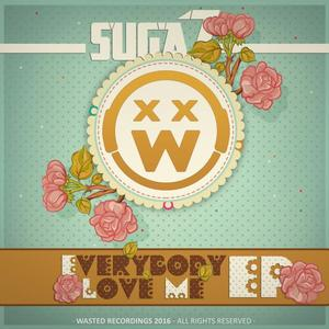 SUGA7 - Everybody Love Me EP