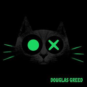 DOUGLAS GREED - Roadkill EP