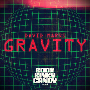 DAVID MARRS - Gravity