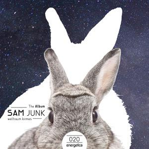 SAM JUNK - Weltraum Kirmes