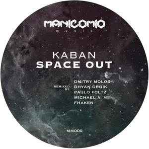 KABAN - Space Out