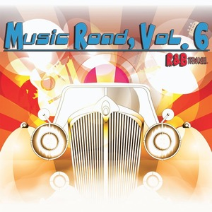 VARIOUS - Music Road Vol 6/R&b Travel