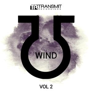 DJ BORIS/LOCO/JAM/DURTYSOXXX/THE REACTIVITZ/GEORGE PRIVATTI/DANIEL SPANJAARD/SONATE/BERLANGA - Wind Vol 2