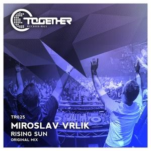 MIROSLAV VRLIK - Rising Sun