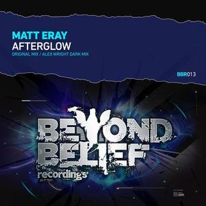 MATT ERAY - Afterglow