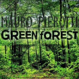 MAURO PIEROTTI - Dark Green Forest