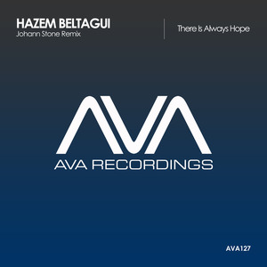 HAZEM BELTAGUI - There Is Always Hope