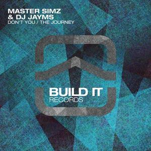 MASTER SIMZ - Don't You