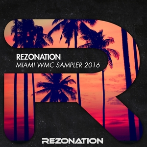 DA'SILVA GUNN/ELECTRIC CAT/JACQUES CHIRAC/JACQUES DE SUADDE - Rezonation Miami WMC Sampler 2016