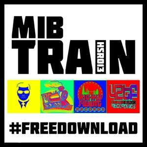 MIB - Train