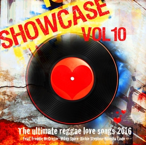 VARIOUS - Lovers Showcase Vol 10