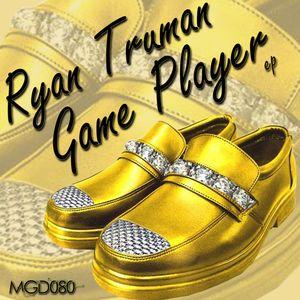 RYAN TRUMAN - Game Player