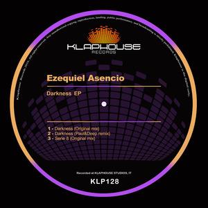 EZEQUIEL ASENCIO - Darkness