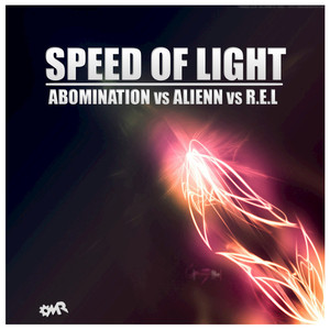 ABOMINATION/ALIENN/REL - Speed Of Light
