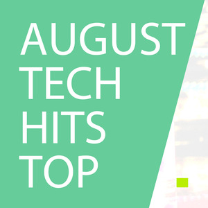 ROMAN DEGREE/SPARTA PROJECT/TRAFIM/VICTOR CROWD/MIKEL - Best Tech House & Progressive House Hits/Top 5 Bestsellers August 2016