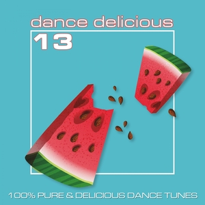 VARIOUS - Dance Delicious 13