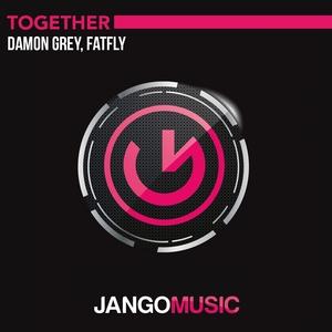 DAMON GREY/FATFLY - Together