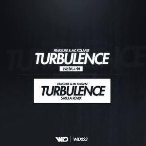 FRAKSURE feat MC KOLAPSE - Turbulence