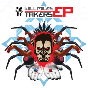WILL MILES - Takers