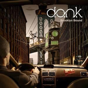 DANK - Brooklyn Bound