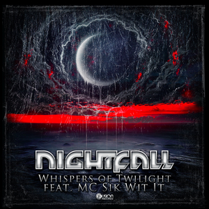 NIGHTFALL feat MC SIK WIT IT - Whispers Of Twilight