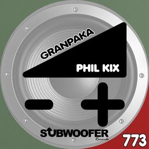 PHIL KIX - Granpaka