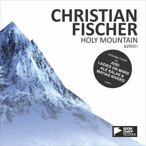 CHRISTIAN FISCHER - Holy Mountain