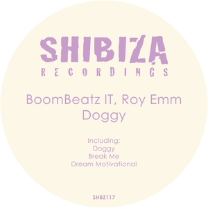 BOOMBEATZ IT/ROY EMM - Doggy