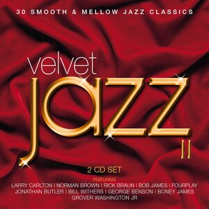 VARIOUS - VELVET JAZZ II