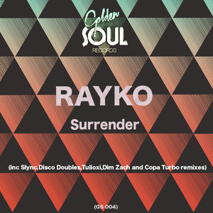 RAYKO - Surrender