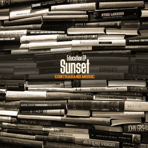 SUNSET - Education EP