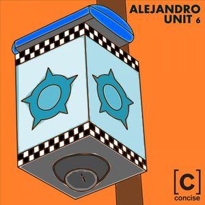 ALEJANDRO - Unit 6