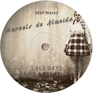 MARCELO DE ALMEIDA - The Good Old Dayz