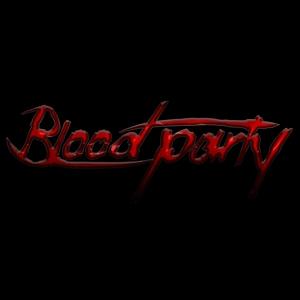 DORIAN PARANO - Blood Party