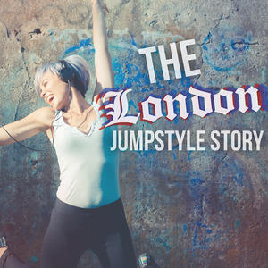 VARIOUS - The London Jumpstyle Story