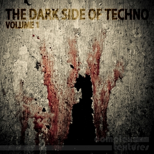 VARIOUS - The Darke Side Of Techno Vol 1
