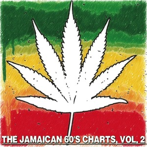 VARIOUS - The Jamaican 60's Charts Vol 2/The Golden Era