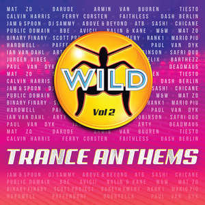 VARIOUS - Wild Trance Anthems Vol 2 (unmixed tracks)