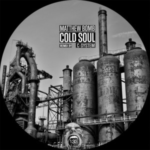 MATTHEW BOMB - Cold Soul