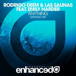 RODRIGO DEEM/LAS SALINAS feat EMILY HARDER - Anything