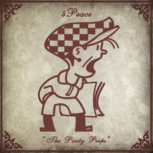 4PEACE - The Party Peeps